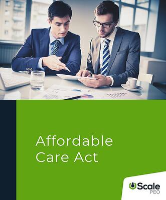 ScalePEO Affordable Care Act (ACA)