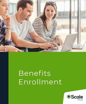 ScalePEO Benefits Enrollment