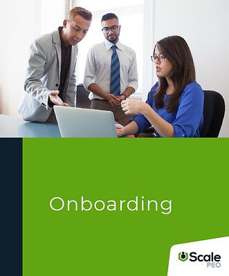 ScalePEO Onboarding