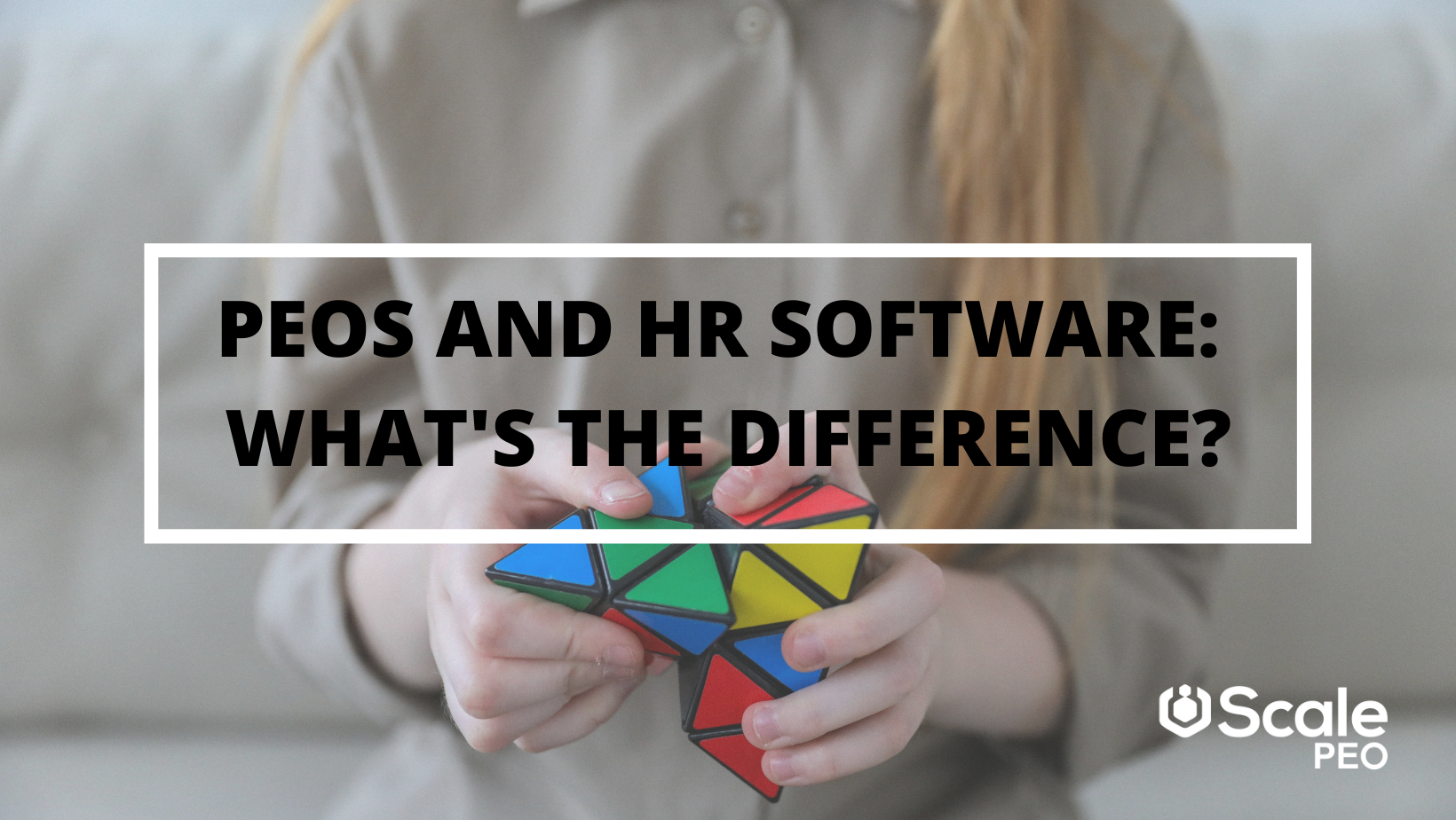 PEOs and HR Software Whats the Difference