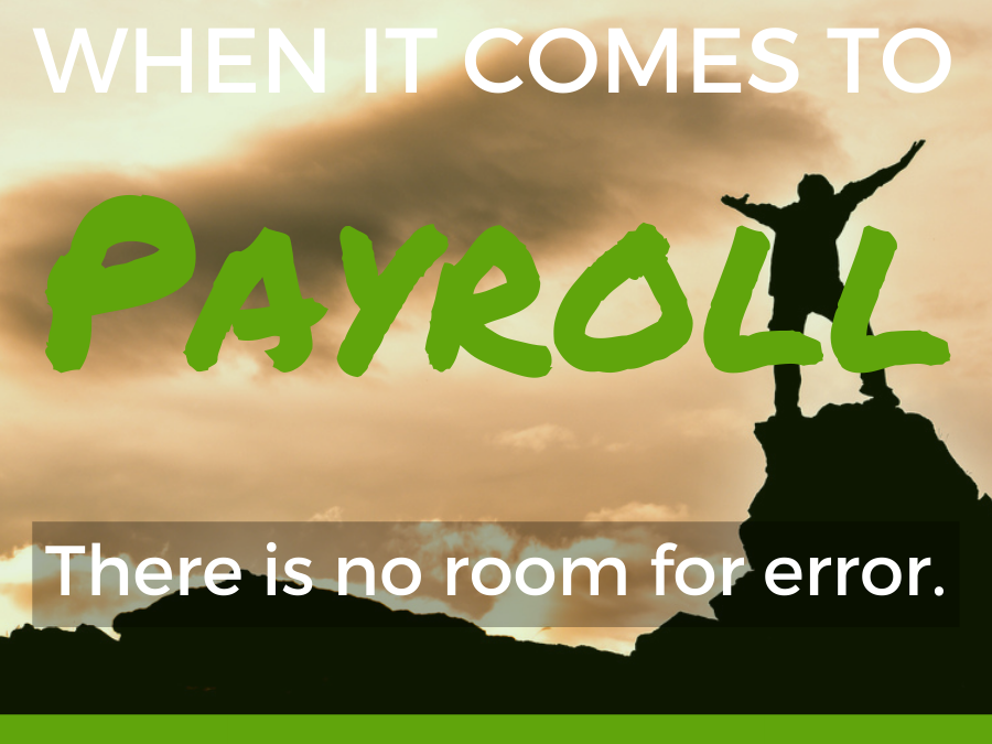 What is a PEO - accurate payroll