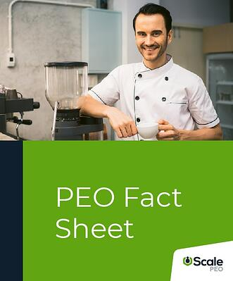 Facts about PEOs