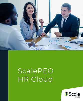 ScalePEO HR Cloud