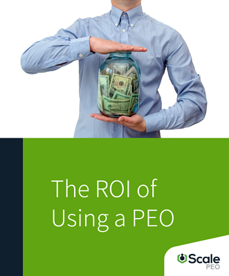 ScalePEO | ROI of Using a PEO