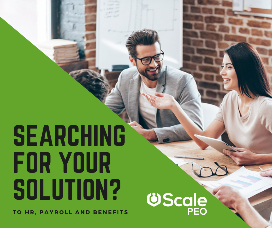 what is a peo - hr payroll and benefit solution